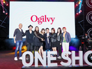 Ogilvy Wins Network of the Year for Second Consecutive Year at One Show Greater China 2019