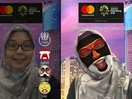 AliveNow's Facebook AR Camera Filter for Mastercard Pays Tribute to Indonesian Tribes