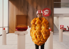 Pizza Hut and KFC Breaks the Internet with the Global Collaboration of 2021