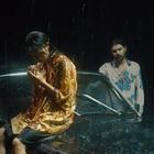 Joe Connor Makes it Rain for Biffy Clyro's 'Space Dance'