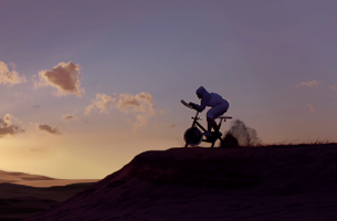 Publicis Buenos Aires Travels to Dakar for New Renault Campaign