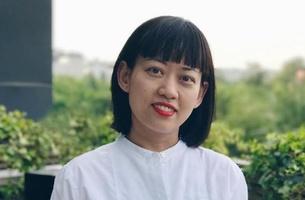 W+K Shanghai Names Vivian Yong Executive Creative Director
