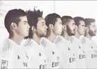 Ben Dawkins Captures Real Perfection with Real Madrid Galacticos & Adidas