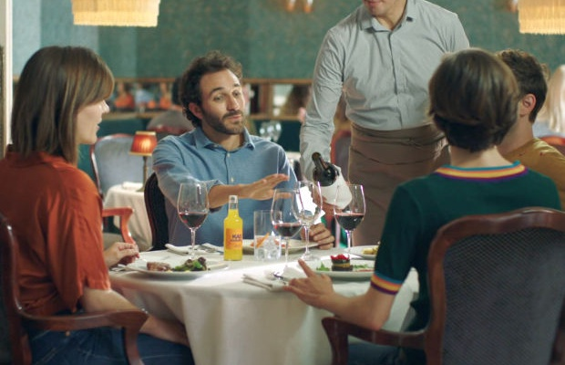 KAS Champions Carefree Adult Life with 'If You Like It, You Like It' Campaign