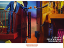 DDB Paris and Miles Aldridge Turn Glenmorangie Technicolour for Brand Campaign