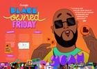 Google, Black-Owned Friday Awards Board