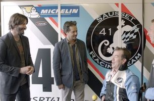Michelin Brings the Passion of Motoring to Life in New Content Hub