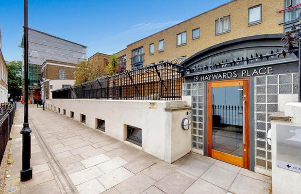 LEAP London Moves and Upgrades Production HQ
