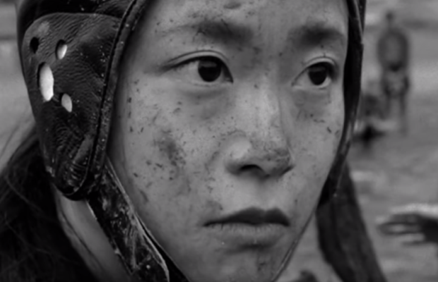 Guinness Shines a Light on Japan's Female Rugby Pioneers in Inspirational Short