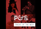 Pitch & Sync's Tracks of the Week: 03/12/2018