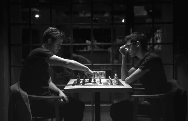 Chess Champion Magnus Carlsen Flips the Board for New UNESCO Equality Campaign