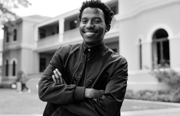 5 Minutes with… Nkanyezi Masango