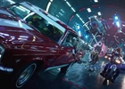 Try and Keep Up with the Craziness in This Action Packed Virgin Fibre Ad