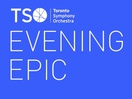 Juniper Park\TBWA Develops New Brand Identity for Toronto Symphony Orchestra's 'Evening Epic'