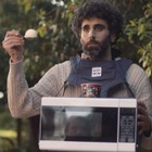 Sweetshop's Nick Kelly's Offbeat Cake Break Campaign Encourages Us All to Indulge