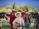 Burger King Launches Reduced Methane Whopper with Michel Gondry Music Video about Cow Farts