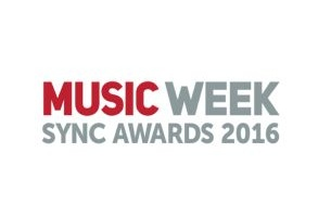Sentric Nominated as 'Best Indie Publisher' at Music Week Sync Awards