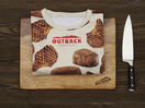 Outback Steakhouse Drops Limited Edition Steak Wear Swag
