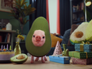 The Moonpigs Have Landed in Adorable Campaign from Creature