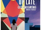 VCCP Sydney Launches Culture Up Late for Arts NSW