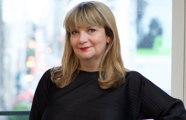 Nicky Bullard Promoted to Chairwoman at MRM Europe
