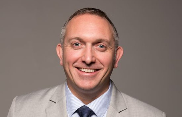 APR Expands into APAC with Jonathan Parker as Managing Director