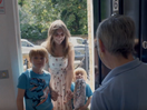 Campaign by Leo Burnett London Highlights the Work of McDonald's Children's Charity