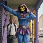 Skeletor Has Never Looked So Glam in Latest MoneySuperMarket Spot