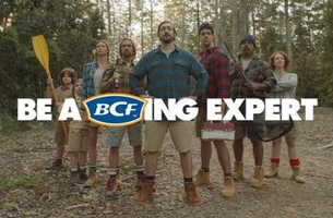 BCF Debuts New BCFing Brand Platform Through Song via Clemenger BBDO, Brisbane/Melbourne