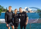 Gatorade Celebrates G Active Launch With Pop-up HydroGym on Sydney Harbour via TBWA + Eleven