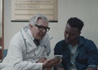 Get a Diagnosis from Dr. Aftkings in New DraftKings Campaign from Deutsch