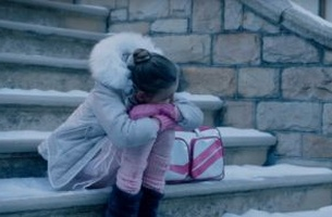 Followup to Edeka's Saddest Ad Ever Tells Us to Donate a Bit of Time This Christmas