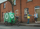 An Post's Green Living Leads the Way to a Sustainable Ireland