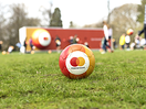 A Thousand Footballs Bring Families Together in Mastercard Campaign by McCann London