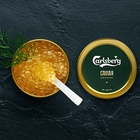 Carlsberg Creates 'Beer Caviar' for Danish Fans at the World Cup in Russia