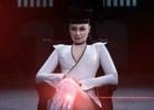 Rogue's Saam Farahmand Brings Bionic Pop Star to UK Screens