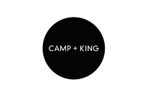 Camp + King Hires Talented Trio Ami Fox, Pete Scanlon and Caitlin Russell