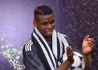adidas and Football Star Paul Pogba Collaborate in Guangzhou to Promote Grassroots Football