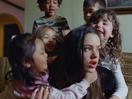 Nicolás Méndez aka CANADA Directs Rosalía and Travis Scott in Mysterious Noir Video 'TKN'