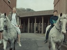 Knucklehead's Charlotte Regan Directs Moving Video for Mumford & Sons