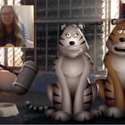Aardman Tugs on Heartstrings with Poignant but Constructive Spot for Born Free Foundation