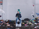 Uncommon and Ecover Wash New Life into Old Clothes to Fight Fashion Landfill