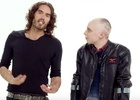 Russell Brand Tells You How to Look Good by Doing Good for Teenage Cancer Trust