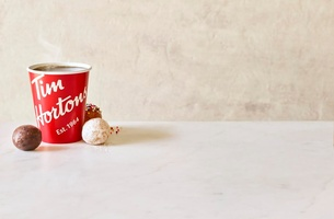 Tim Hortons Appoints Pablo to UK and Ireland Advertising Account