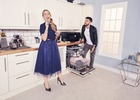 Samsung Addresses Kitchen Debates in Six-Part Comedy Series by iris