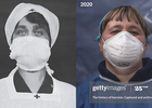 History Repeats itself in Havas Munich and Getty Images Poignant Campaign