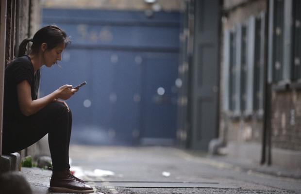 moremilk Creates Emotive New Anti-Slavery Film for Salesforce