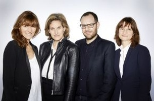 BETC Paris Appoints Four New Deputy Managing Directors