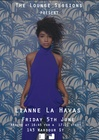 Lounge Session : Lianne La Havas