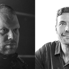 The Mill Signs Directors Ben Hansford and Rogier Schalken